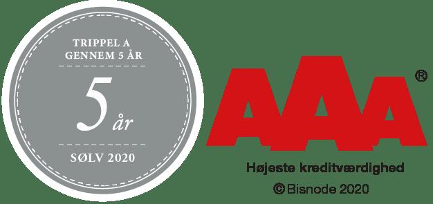 AAA SilverDK 86x106px5aar